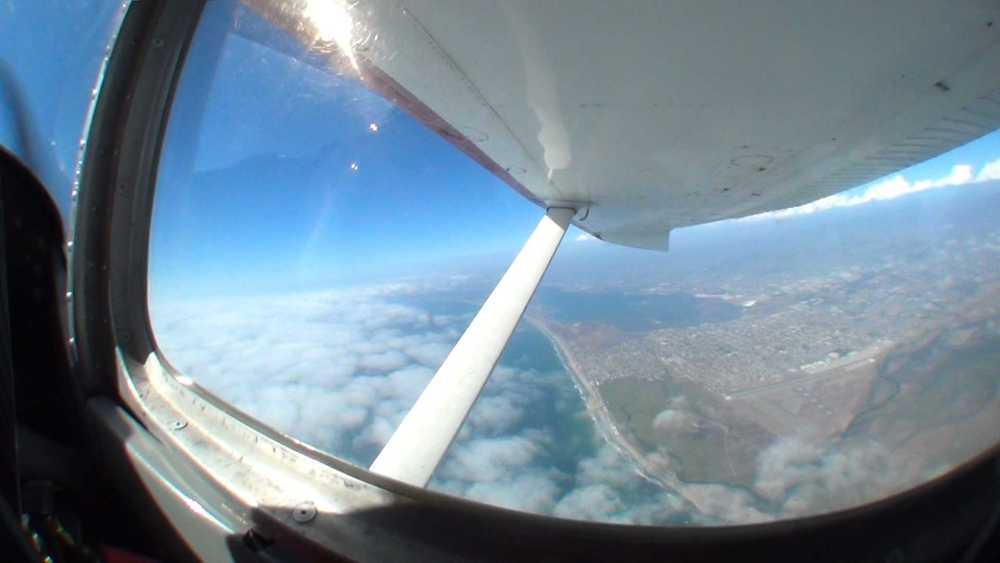 Skydiving (4/6)