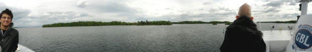 1000 Islands (4/6)