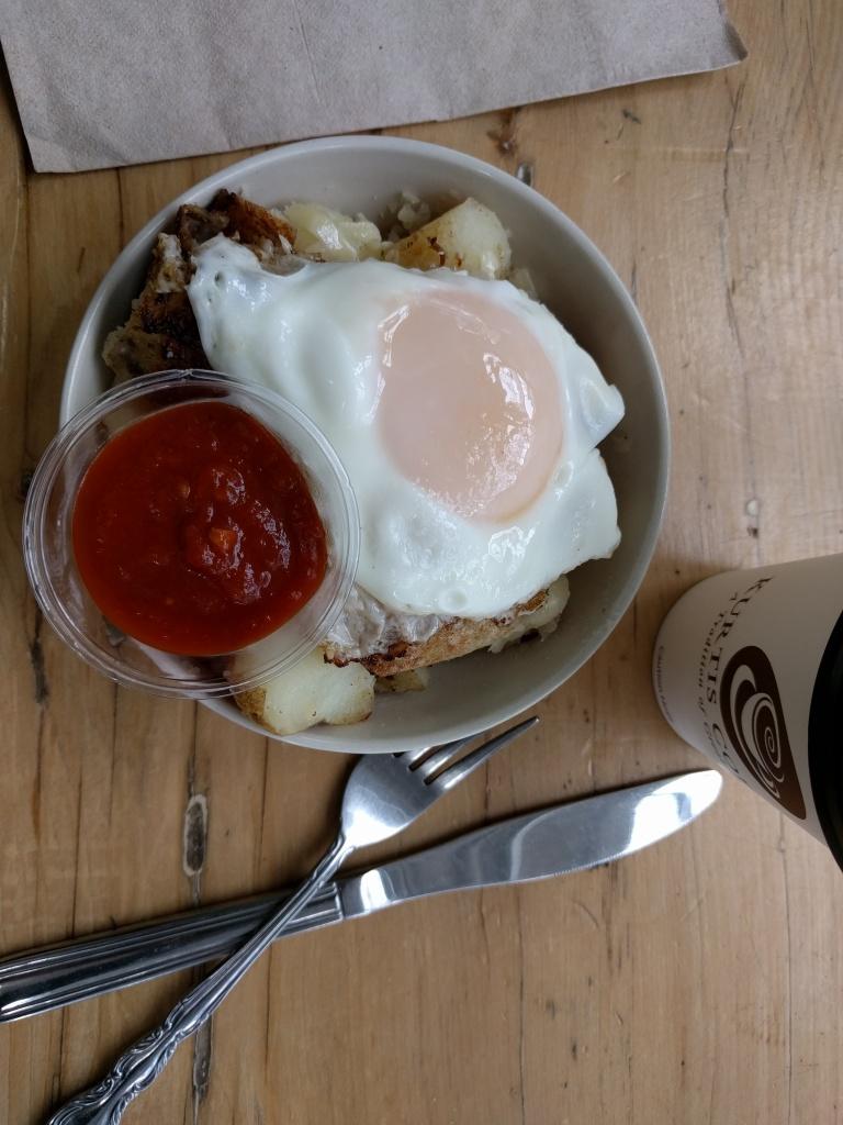 Breakfast Homefries